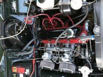 gebraucht Volvo Amazon ,123 GT,vollrestauriert,Top Zustand,Rostfrei