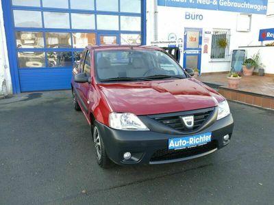 gebraucht Dacia Logan Pick-Up 1.6 *Klima, Laderaumabdeckung, AHK*