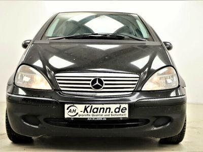 gebraucht Mercedes A170 CDI Avantgarde Hu bis MAI 2021