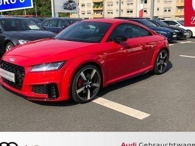 gebraucht Audi TT 45 TFSI quattro