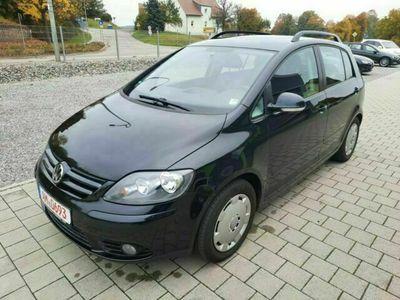 """gebraucht VW Golf V Plus Trendline """"LPG-Flüssiggas"""""""