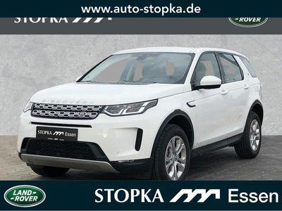 gebraucht Land Rover Discovery Sport 2.0 Benzin in Essen