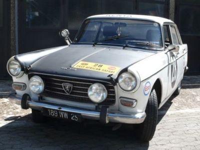 gebraucht Peugeot 404