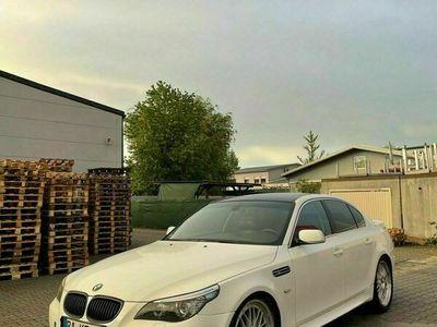 gebraucht BMW 545 E60 i V8 Schalter