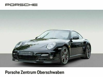 gebraucht Porsche 997 (911) Turbo Coupe