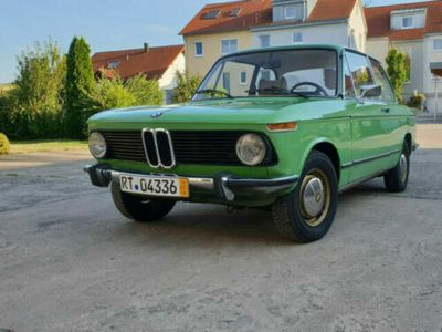käytetty BMW 1502