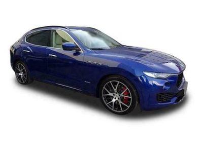 gebraucht Maserati GranSport Levante Levante SS MY18