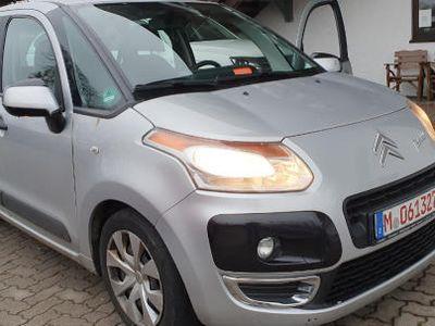 gebraucht Citroën C3 Picasso Tendance