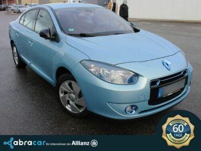 gebraucht Renault Fluence Z.E. Dynamique*Klima*PDC*Led.*Temp.*