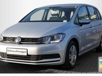 gebraucht VW Touran 1.2TSI BMT NAVI 7-Sitze AHK PDC