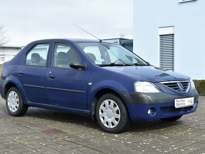 gebraucht Dacia Logan Laureate 1.4 Klima/TÜV