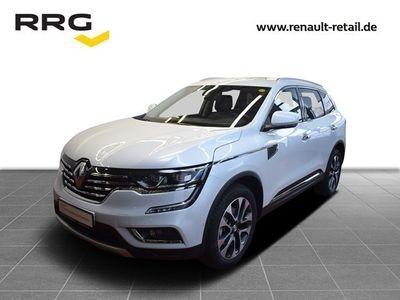 gebraucht Renault Koleos 2.0 DCI 175 INTENSE ENERGY 4x4 AUTOMATIK PARTIKEL