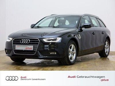 gebraucht Audi A4 Avant 2.0 TDI Ambiente AHK SHZ PDC KLIMA