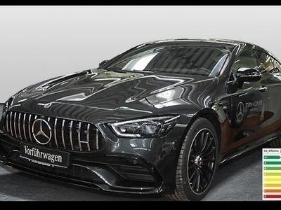 gebraucht Mercedes AMG GT 53 4M+SITZKLIMA+BURMESTER+COMAND+SCHIEBED