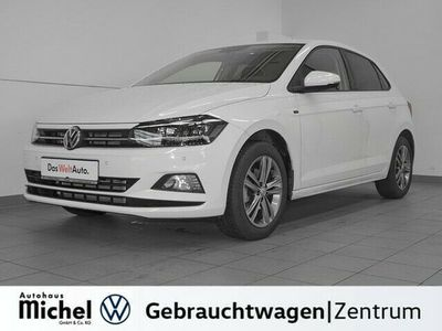 gebraucht VW Polo 1.0 TSI Join ACC LED Navi AppConnect