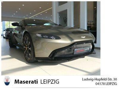 gebraucht Aston Martin V8 VantageCoupe*Sonderfianzierung 1499,-*