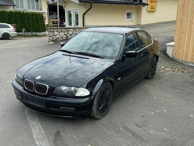gebraucht BMW 323 323 e 46
