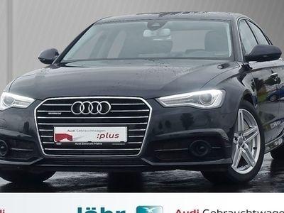 gebraucht Audi A6 3.0 TDI quattro tiptronic*Leder*Standhzg*