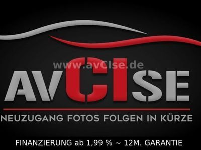 used VW Scirocco 2.0 TSI *1.Hand~TEILLEDER~ALU*