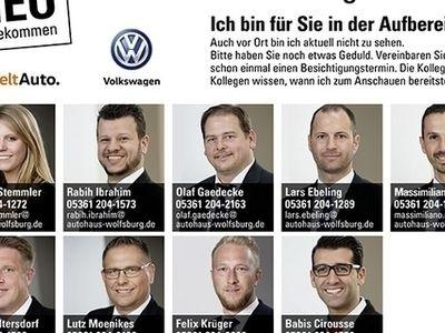 gebraucht VW Polo 5 V 1.2 Match Tempo/RadioCD/Klima/Pano/Lede