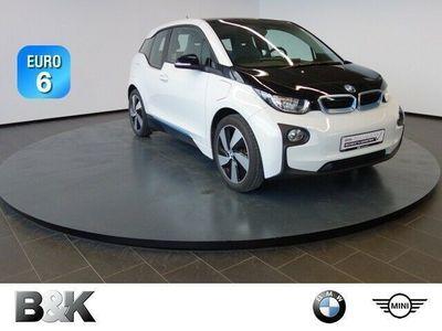 used BMW i3 Rex Navi Klima