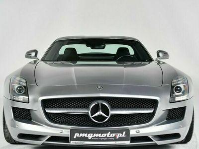 gebraucht Mercedes SLS AMG 6.3 AMG Coupe *Magno* Speedshift DCT