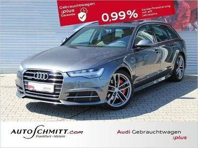 gebraucht Audi A6 Avant qTDI3.0 V6240 A8