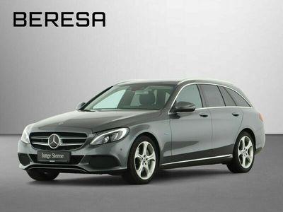 gebraucht Mercedes C350e T Avantgarde Comand Fahrassist. als Kombi in Bielefeld