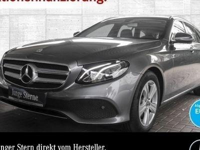 käytetty Mercedes E250 Avantgarde LED Kamera Totwinkel PTS 9G