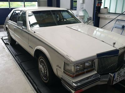 gebraucht Cadillac Seville in TOP Zustand