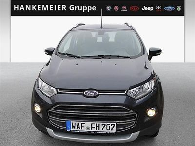 gebraucht titanium park pilot system hinten ford ecosport 2014 km 997 in warendorf. Black Bedroom Furniture Sets. Home Design Ideas