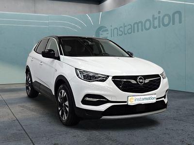 gebraucht Opel Grandland X Grandland X1.5 Elegance Park&Go Sicht Keyless E6d