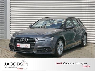 second-hand Audi A6 Avant 2.0 TFSI quattro Bose-Sound,Tempomat,Stan (N