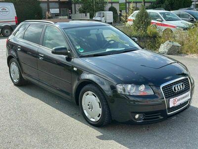 gebraucht Audi A3 Sportback 2.0 TDI*Ambition*aus 1.Hand*DSG*