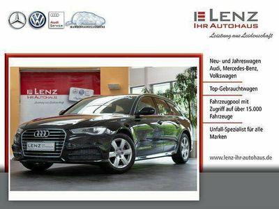 gebraucht Audi A6 TFSI Avant S-tronic *Navi*AHK*LED*Einparkh.*
