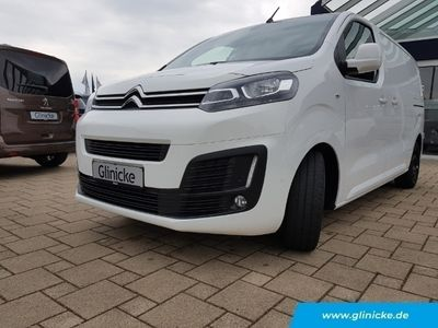 gebraucht Citroën Jumpy Kasten Business M 2.0 BlueHDi 180 FAP