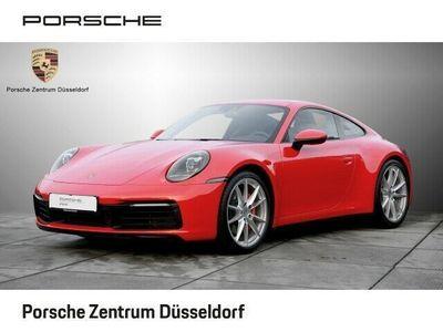gebraucht Porsche 911 Carrera 4S 992 Liftsystem Rückfahrkam Sportabgasanlage