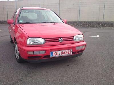 gebraucht VW Golf 1.4 Joker Erstbesitz TÜV NEU