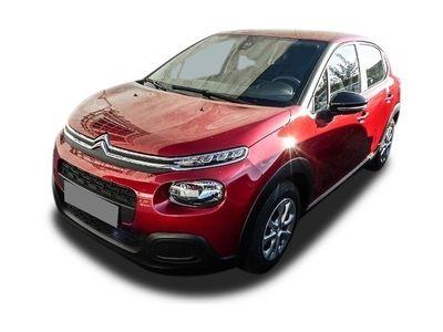 gebraucht Citroën C3 Feel 1.2 PureTech+Start/Stopp+PDC+Bluetooth