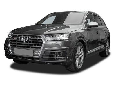 gebraucht Audi SQ7 4.0 TDI quattro. Pano.Dach