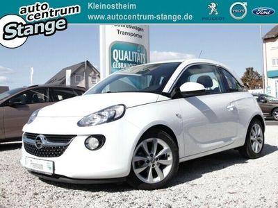 gebraucht Opel Adam Jam ecoFlex 1.4 Klimaanlage Tempomat Bluetooth