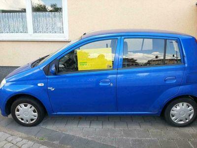 gebraucht Daihatsu Cuore Baujahr 2006 / Automatik TÜ...
