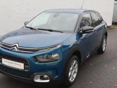gebraucht Citroën C4 CACT SHINE PT 110