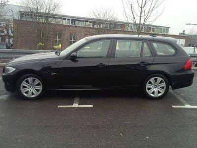 gebraucht BMW 316 d DPF Touring