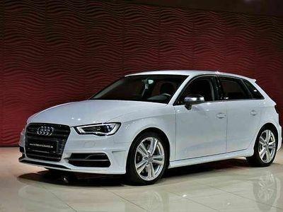 gebraucht Audi S3 Neu 2.0 TFSI quattro Sportback**XENON*18'LM*NAVI*