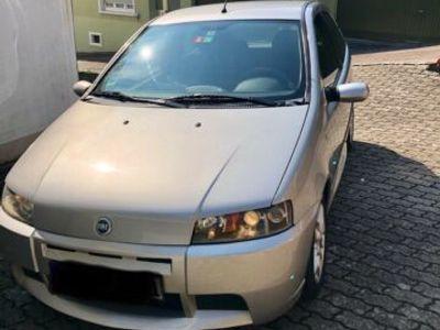 gebraucht Fiat Punto 1.8 16V HGT Abarth