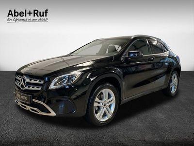 gebraucht Mercedes GLA220 d 4MATIC Urban+SHZ+Kamera+Navi+LED+PDC