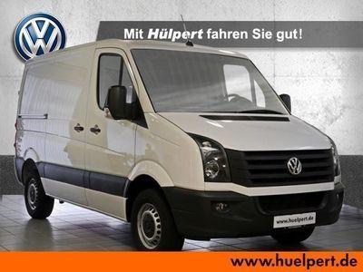 gebraucht VW Crafter EcoProfi Crafter 35 Kasten Motor 2.0 l TDI 80 kW