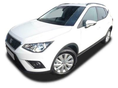 gebraucht Seat Arona Arona1.0 Style 81 kW, Alu, Full Link, DAB, S...