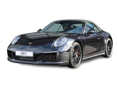 gebraucht Porsche 911 Carrera 4 Cabriolet 991 (911) GTS   Bose  